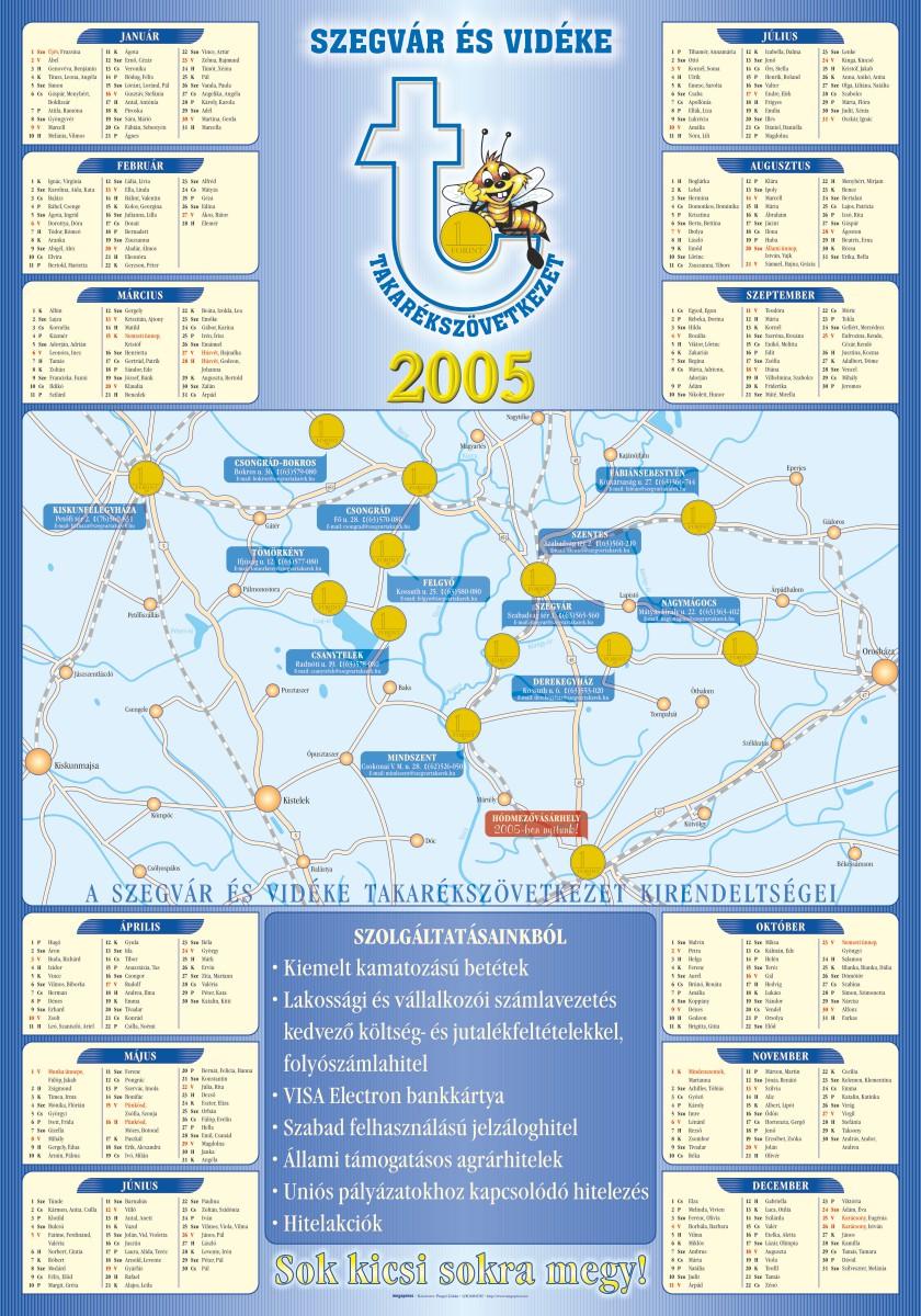 013-SzegvarEsVidekeTakarekszovetkezetFalinaptara2005-2004